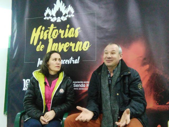Historias de inverno Moldavia 3