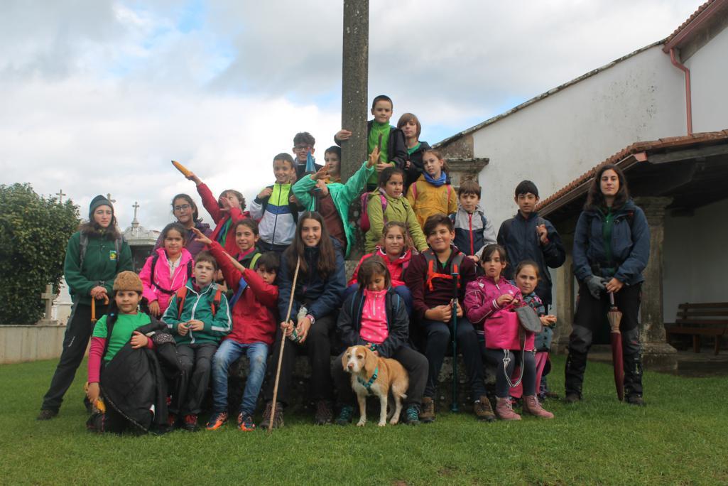 Escola Ambiental Igrexa Artes