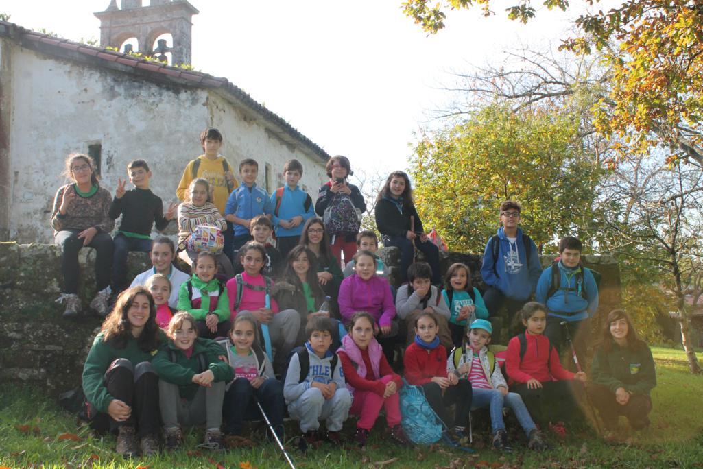 Escola Ambiental Ramil-Rus