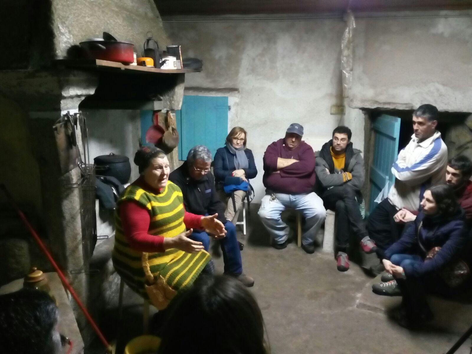 Historias de Inverno Candelagho 1