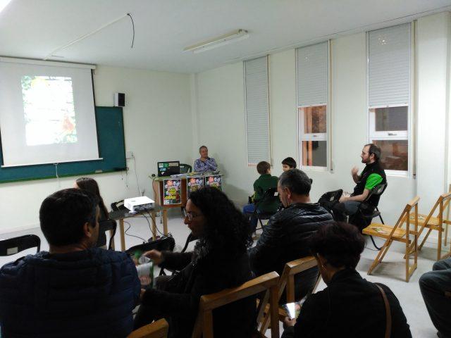 Presentacion ENO 6ºOT