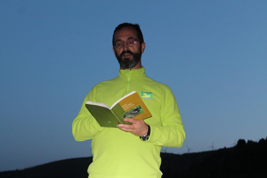 8º PR Coristanco Histórico José Antonio