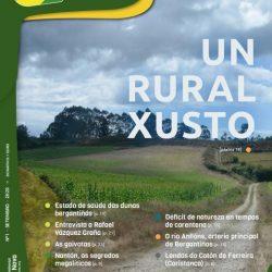 """Revista """"Abrindo Camiño"""""""