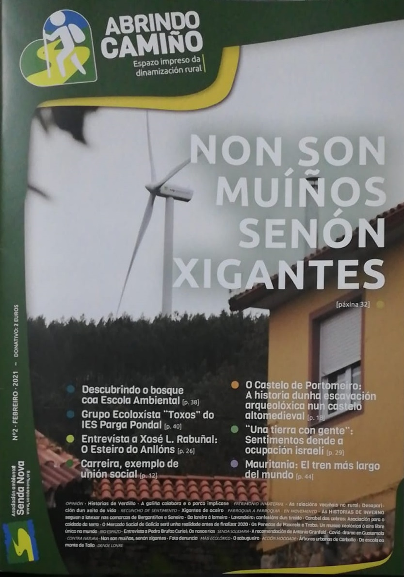 presentacion n2 revista 3