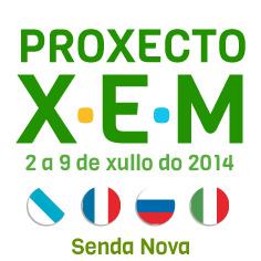 Proxectos internacionais