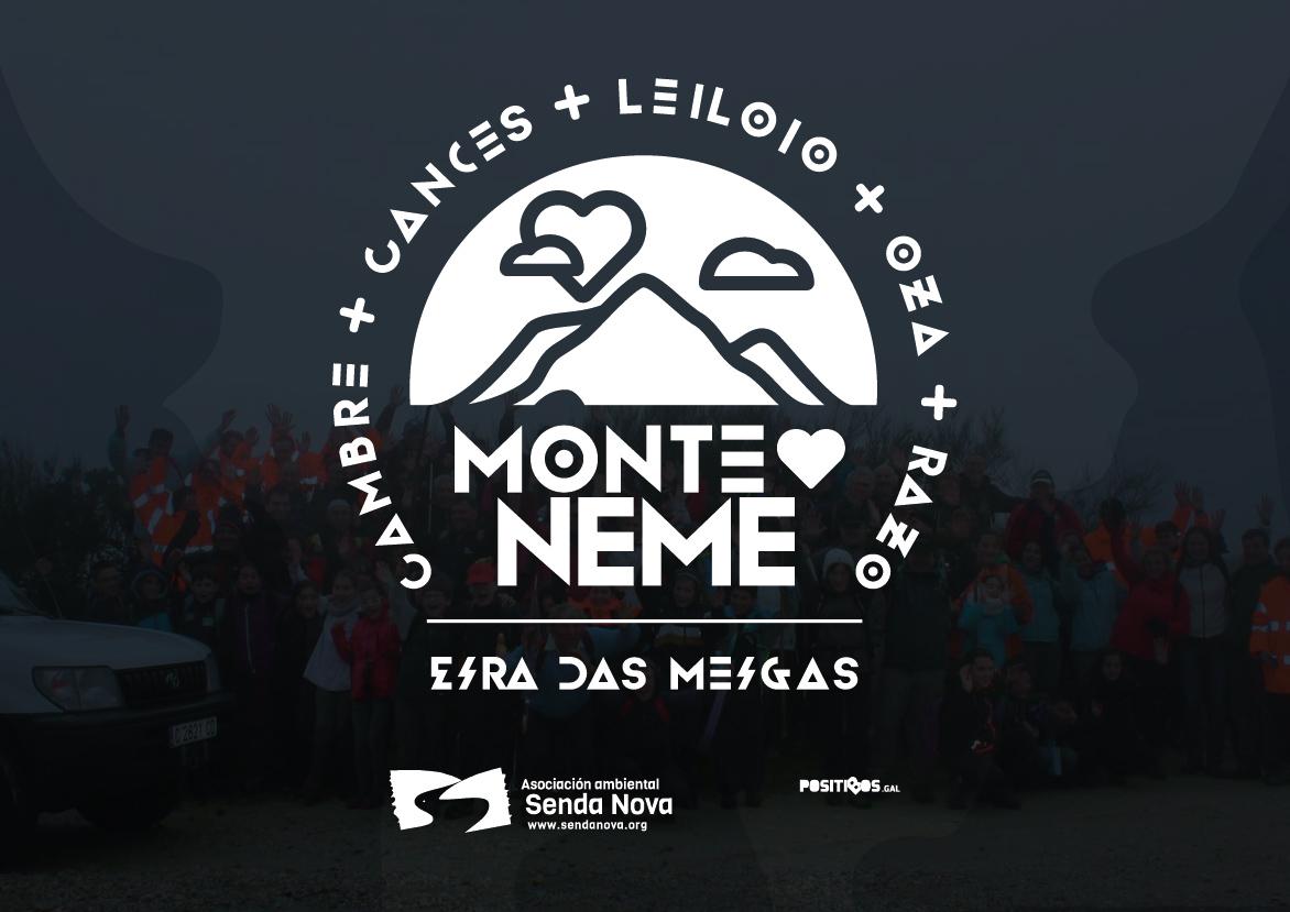 Monte Neme (Eira das Meigas)