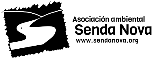 Logotipo Senda Nova