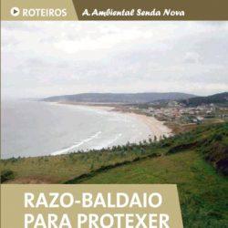 Razo-Baldaio para protexer